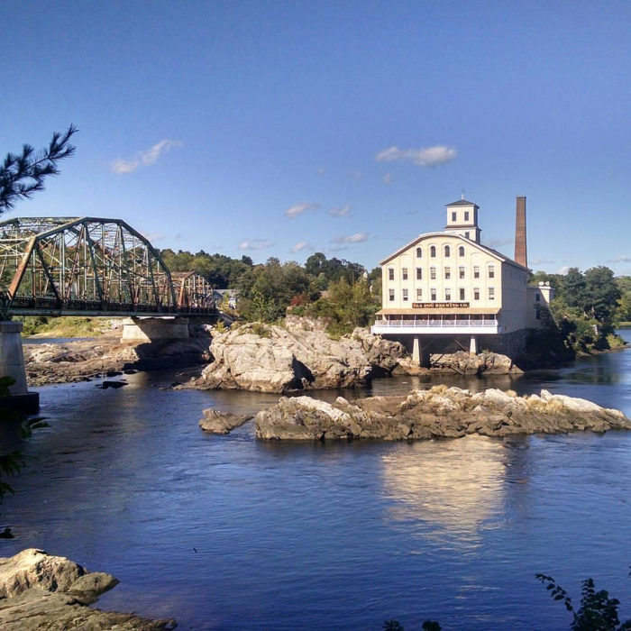 Here Are The 10 Cheapest Yet Great Places To Live In Maine