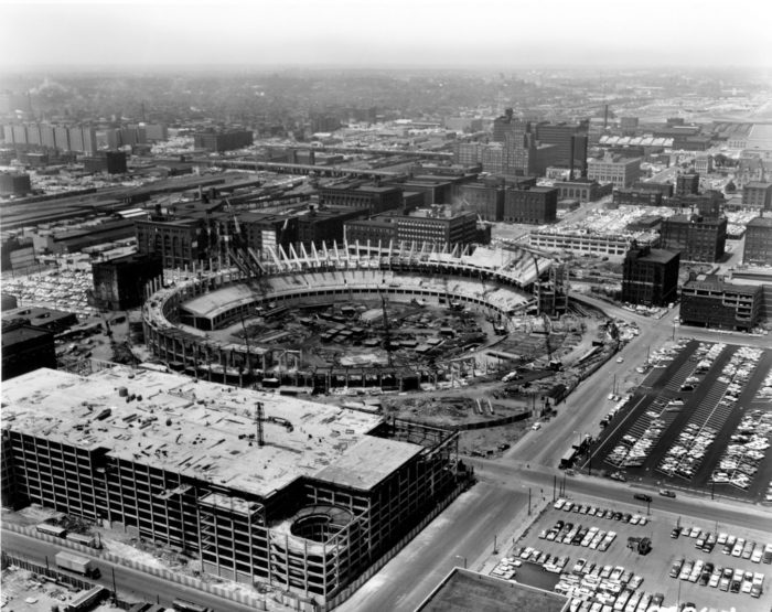 18 St Louis Then And Now Photos