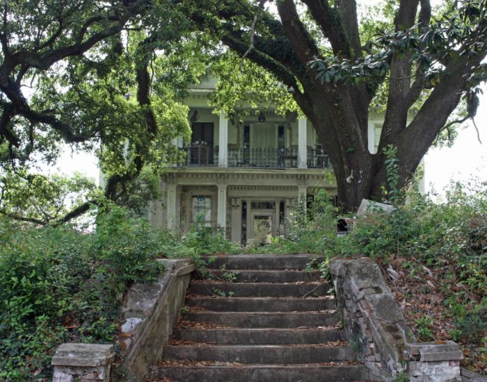 Historic Homes For Sale In Georgia