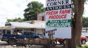 The Tiny Colorado Farm Town That's Now A Southwest Food Destination