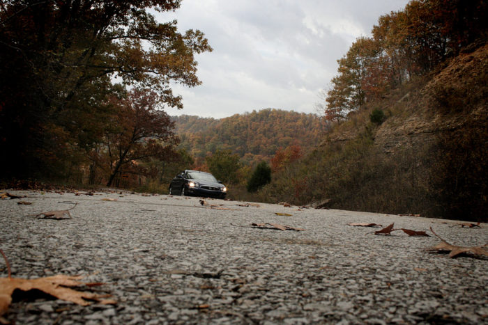 the 10 best back roads in arkansas for a long scenic drive