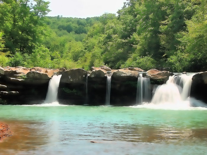 11 Natural Places In Arkansas That Will Absolutely Enchant