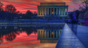 12 Things That Come To Everyone's Mind When They Think Of Washington DC