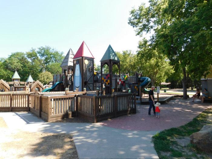 Grand Island Ne Play Areas For Kids