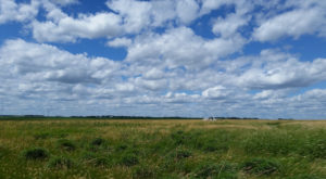 The Vast Prairie That May Just Be The Most Peaceful Place In Minnesota
