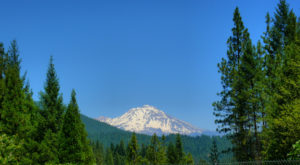 Everyone From Northern California Should Take This Awesome Mountain Vacation Before They Die