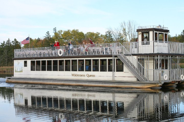The Northwoods Wisconsin River Cruise You Ll Want To Try Immediately