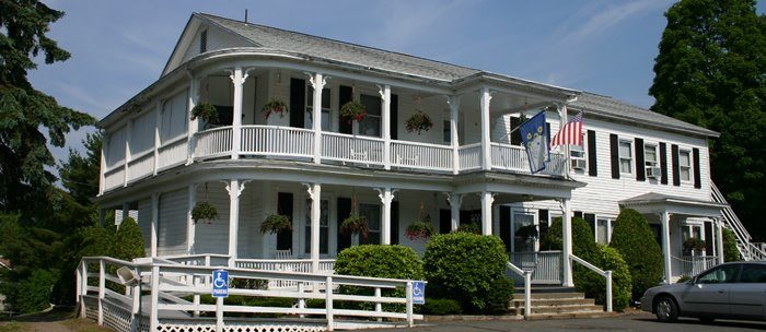 Best Fine Dinning Restaurants Northampton Ma