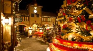 The Magical Place In Massachusetts Where It's Christmas Year-Round