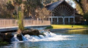 9 Inexpensive Road Trip Destinations In Florida That Won't Break The Bank
