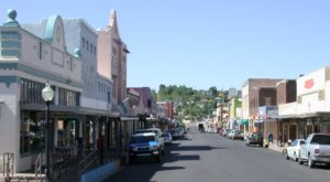 These 9 Cities In New Mexico Aren't Big And Aren't Too Small – They're Just Right