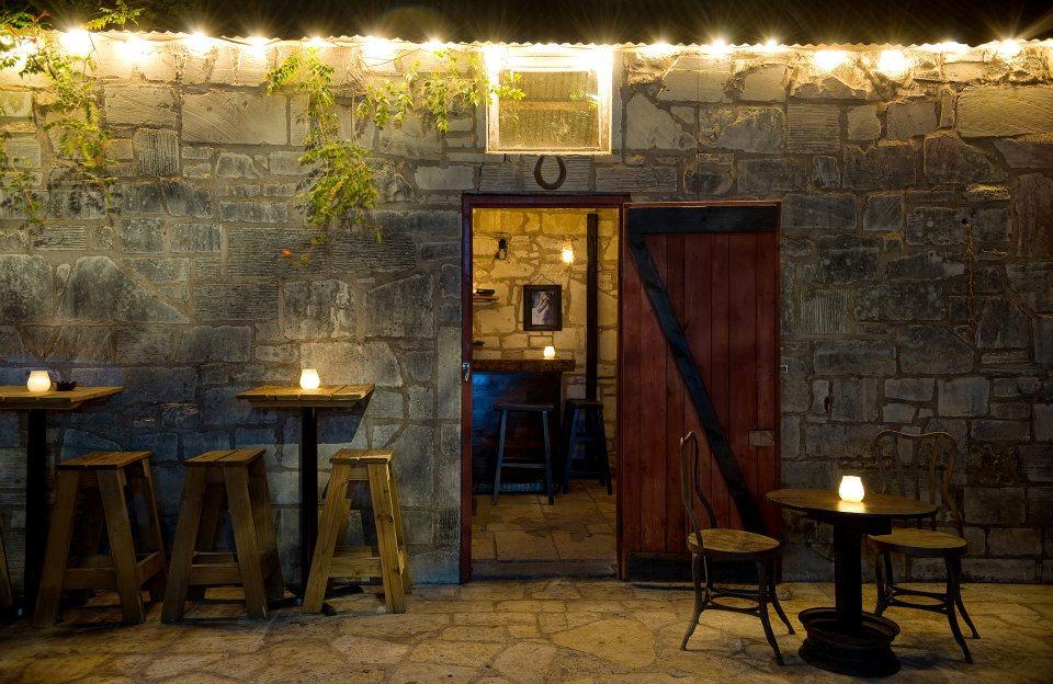 The 10 Best Hidden Bars in Austin