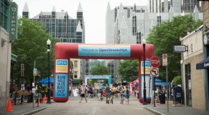 You Won't Want To Miss This Spectacular Event That Shuts Down Pittsburgh's Streets