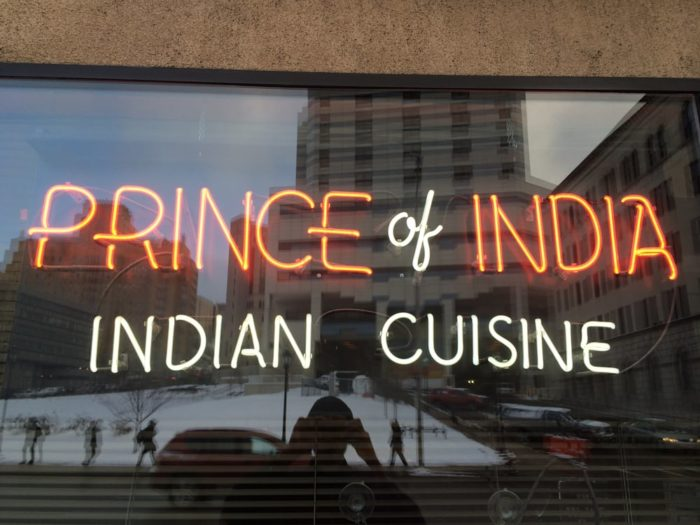 Indian Restaurant In Oakland Pittsburgh