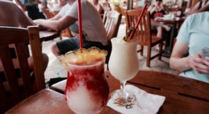 These 11 Iconic Beverages In Hawaii Will Make Your Mouth Water