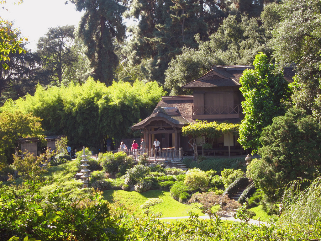 Best Natural Attractions In California