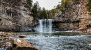 The 12 Most Incredible Natural Attractions In Tennessee That Everyone Should Visit
