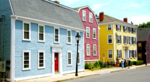 Definitely Take A Summer Day Trip To This Charming Town In Massachusetts