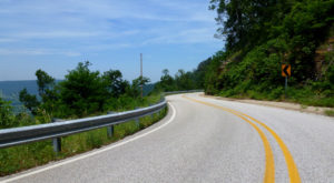 The 10 Best Backroads In Arkansas For A Long Scenic Drive