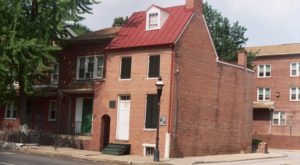 These 10 Haunted Places In Baltimore Will Send Chills Down Your Spine