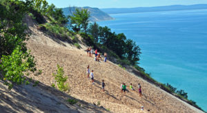 10 Inexpensive Road Trip Destinations In Michigan That Won't Break The Bank