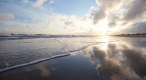 The Top Secret Beach In North Carolina That Will Make Your Summer Complete