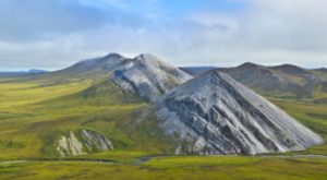 This Remote Alaska Road Is Picture Perfect For A Country Drive
