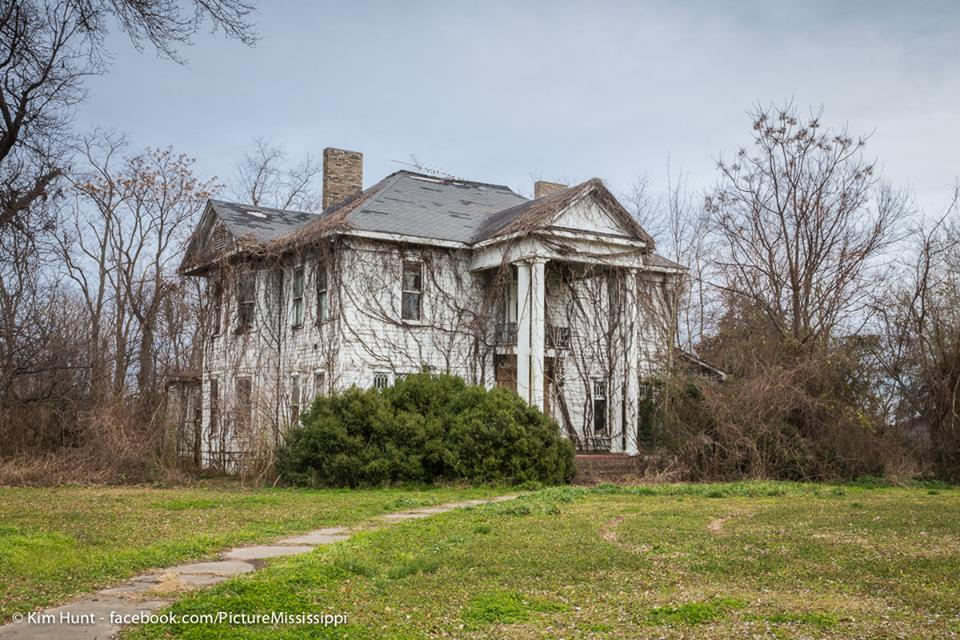 7 Historic Plantations In Mississippi That Are Being ...