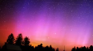 The One Mesmerizing Place In Pennsylvania To See The Northern Lights