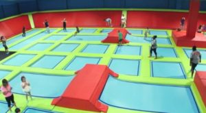 This Indoor Park In Mississippi Is The Perfect Place To Spend A Hot Summer Day