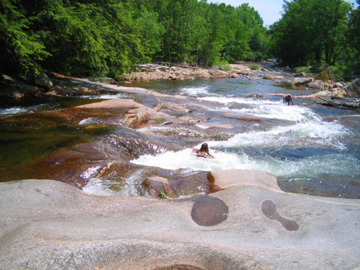 These are the 9 best swimming holes in new hampshire - Woodstock swimming pool opening hours ...