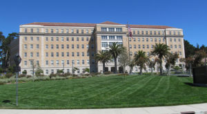 The Story Behind San Francisco's Former Hospital Will Chill You To The Bone