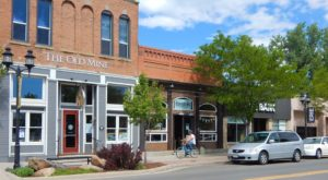 The Small Town Near Denver That Was Named The Best Place to Raise a Family