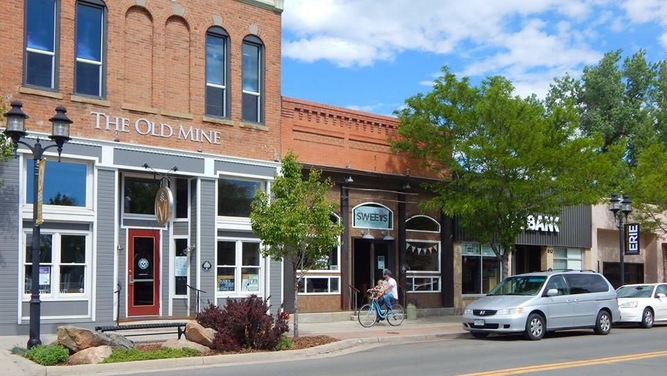The Small Town Near Denver That Was Named The Best Place