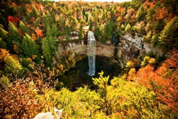 The 15 Most Incredible Natural Attractions In Tennessee