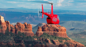 The Epic Helicopter Tour Of Sedona You Must Add To Your Arizona Bucket List
