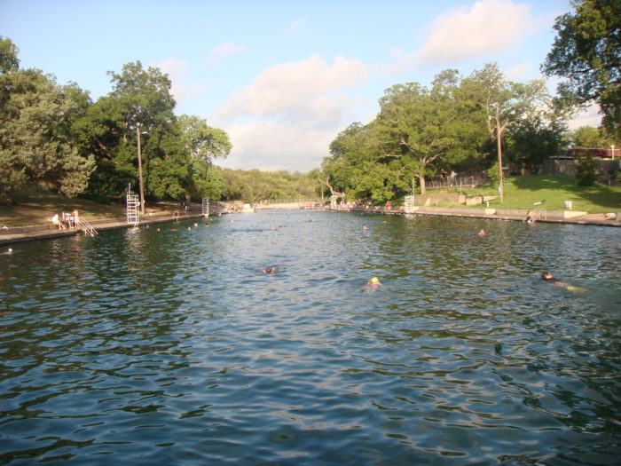 10 Austin Then And Now Photos