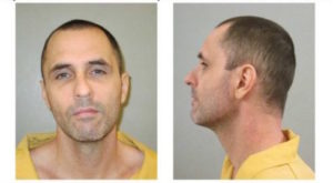 A Maximum Security Prisoner Just Escaped From A South Carolina Correctional Facility — Again