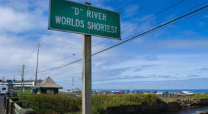 The Shortest River In The World Is Right Here In Oregon And It Leads To The Most Magical Beach