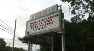 There's Only One Remaining Drive-In Theater In All Of New Jersey And You Need To Visit