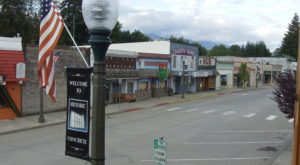 The Small Town In Washington You've Never Heard Of But Will Fall In Love With