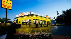 Every Illinoisan Must Visit This Most Iconic Restaurant In The State