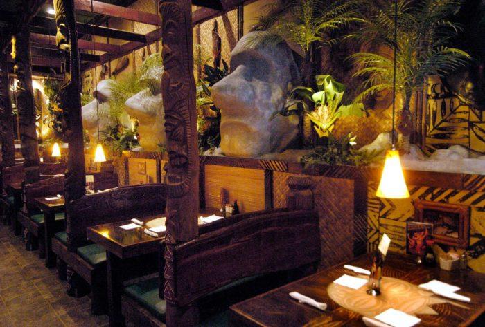 Restaurants Des Plaines Il