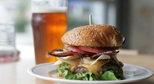 Nashville's Burger Week Is Everything You've Ever Dreamed Of And More