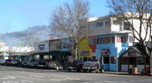 It's Impossible Not To Love The Most Eccentric Town In Northern California