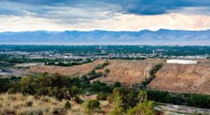 One Of America's Coolest Desert Towns Is Right Here In Colorado And You'll Want To Visit