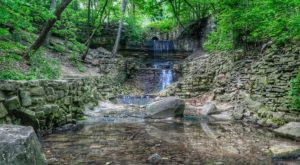 These 4 Breathtaking Waterfalls Are Hiding In Minneapolis-Saint Paul