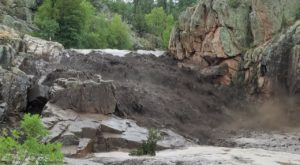 Tragedy In Arizona: 9 Dead, 1 Missing After Flash Floods Tear Through Popular Swimming Hole