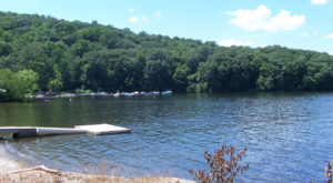 You May Not Want To Swim In This Connecticut Lake This Summer Due To A Dangerous Discovery