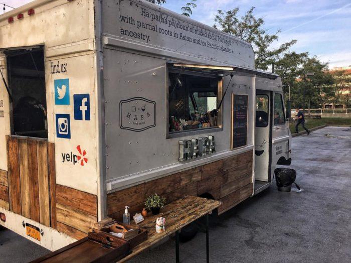 Spuds Loaded Food Truck